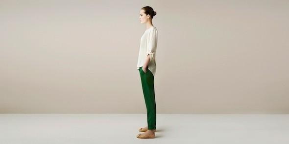 Лукбуки: Bershka, Urban Outfitters, Zara и другие. Изображение № 71.