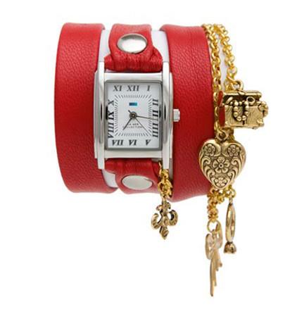 Неповторимые часы La Mer. Изображение № 5.