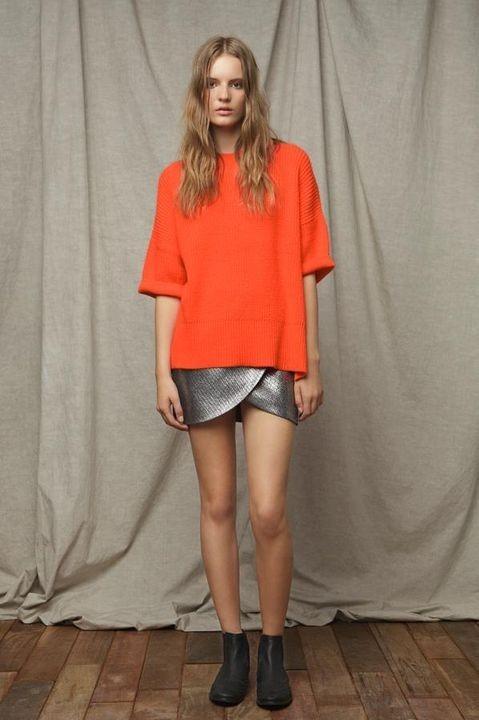 Превью лукбука: Zara TRF August 2011. Изображение № 1.