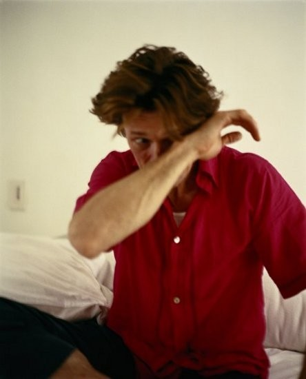Когда мужчины плачут. Изображение № 9.