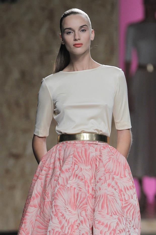 Madrid Fashion Week SS 2013: DUYOS. Изображение № 3.