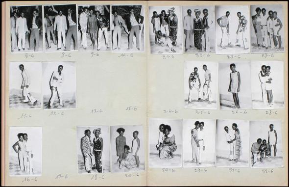 12 альбомов фотографий непривычной Африки. Изображение № 168.