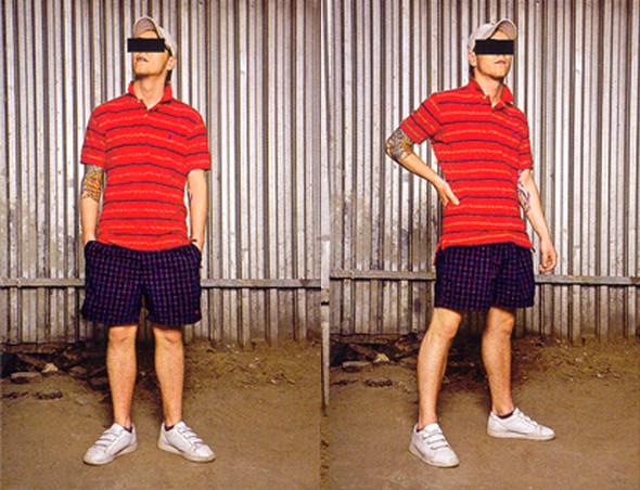 Мода около футбола. Изображение № 8.