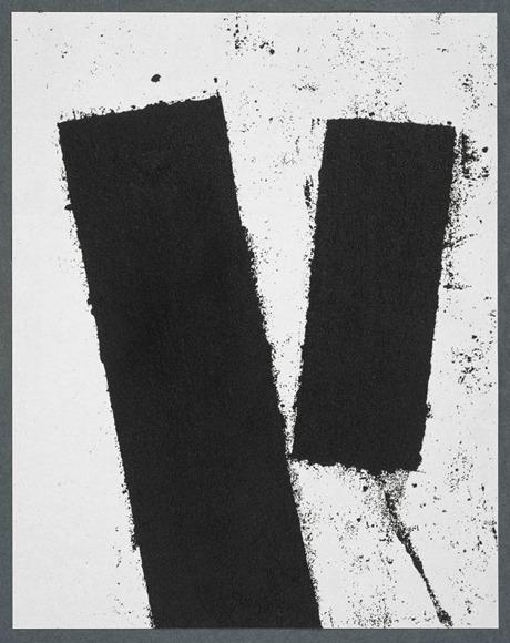 Работа Ричарда Серра. Изображение № 5.