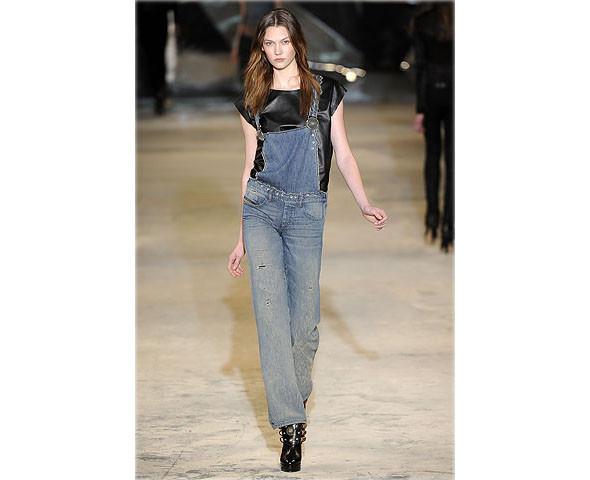Неделя моды в Нью-Йорке: Шестой и седьмой дни. Изображение № 88.