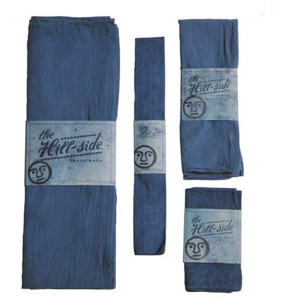 Упаковки для джинсов. Изображение № 3.