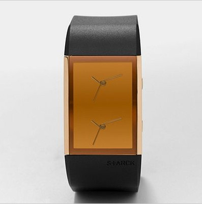 Изображение 3. Коллекция часов Fossil, дизайн Philippe Starck.. Изображение № 9.