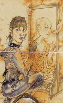 Обзор современного китайского искусства Ч.1. Изображение № 14.