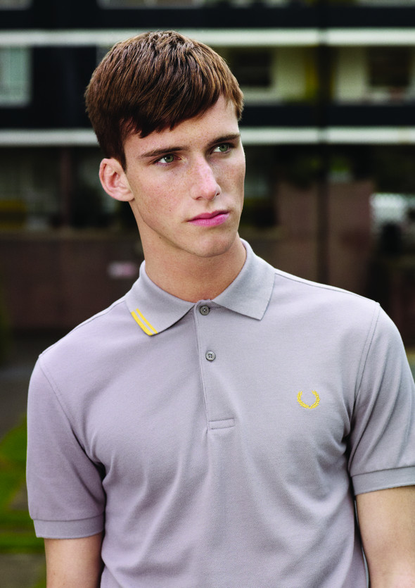 Fred Perry Sample Sale SS12. Изображение № 11.
