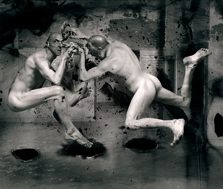 Алессандро Бавари- духготики. Изображение № 18.