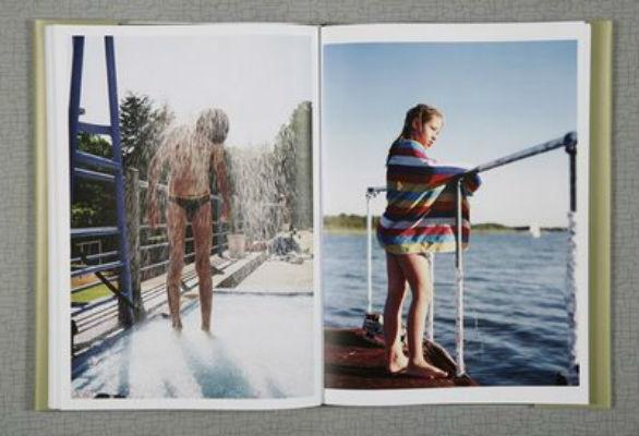 Летняя лихорадка: 15 фотоальбомов о лете. Изображение №4.