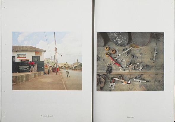 12 альбомов фотографий непривычной Африки. Изображение № 94.