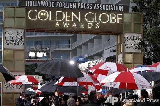 Лауреаты премии «Золотой Глобус»-2010. Изображение № 11.