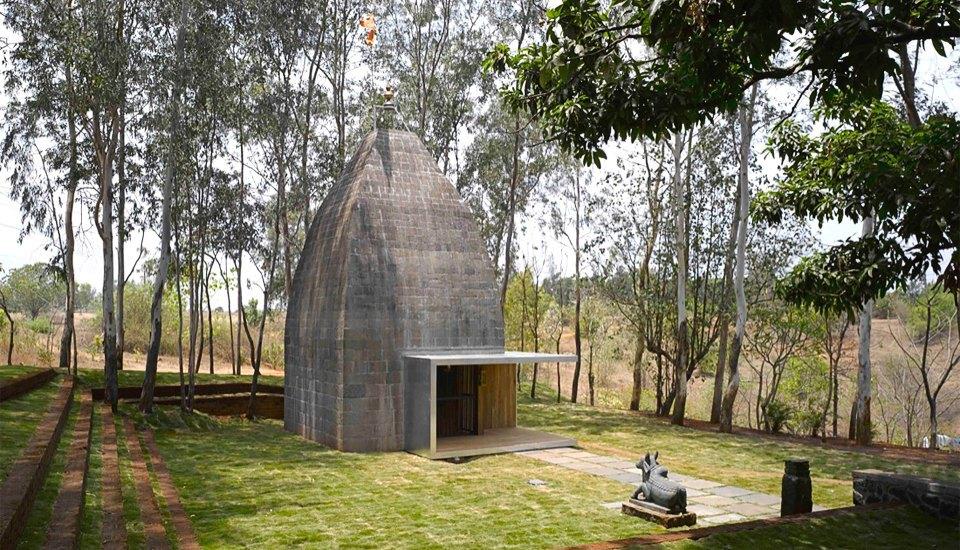 6 архитекторов изАзии иАфрики, не уступающие западным. Изображение № 13.