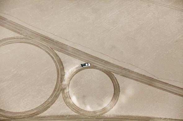 Изображение 30. Самый большой в мире Art-объект на Байкале.. Изображение № 87.