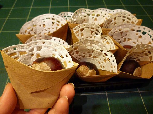 Любовь к бумаге или 1001 оригами. Изображение № 32.