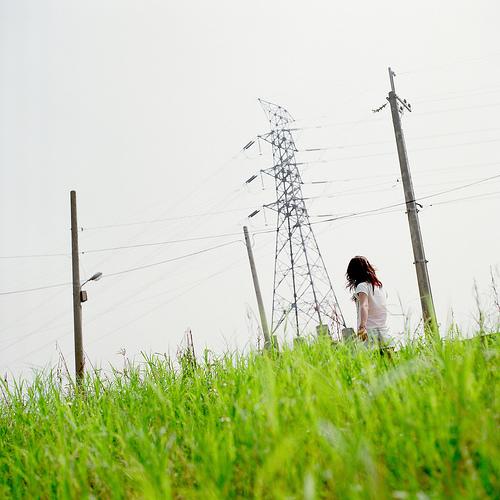 Жизнь -это кино ( HaoJan Chang photography). Изображение № 29.