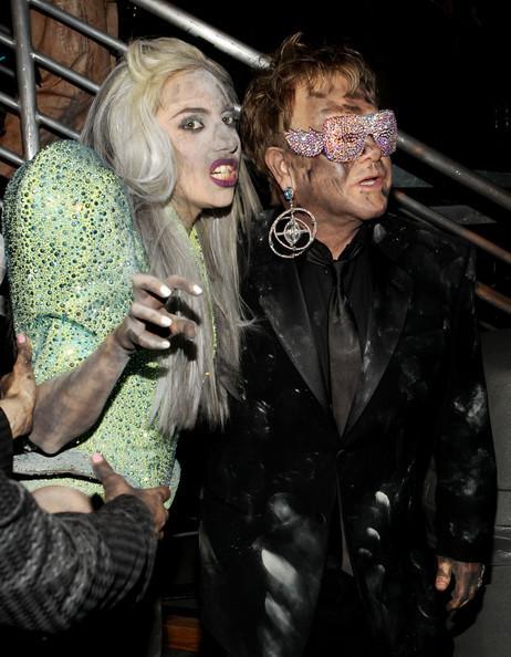 Очередные метаморфозы Lady Gaga. Изображение № 18.