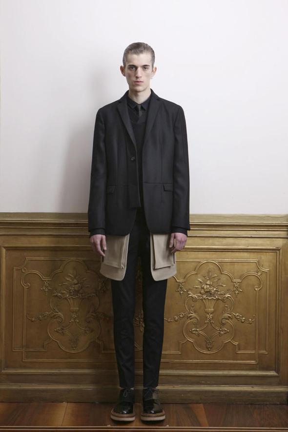 Изображение 282. Milan Fashion Week. Часть 2.. Изображение № 251.