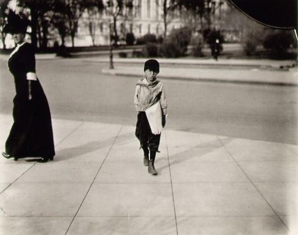 Эксплуатации детского труда в Америке (1910 год).И эмигранты США. Изображение № 7.