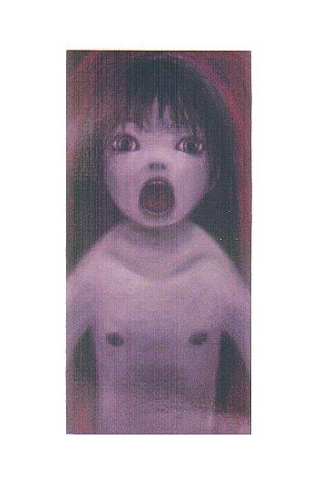 Rieko Sakurai. Изображение № 7.