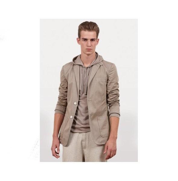 Мужские лукбуки: Balmain, DKNY, Comme des Garcons и другие. Изображение № 15.
