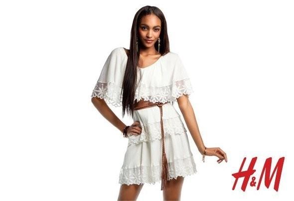 Изображение 2. H&M Romantic Preppy Spring 2011 Campaign.. Изображение № 2.