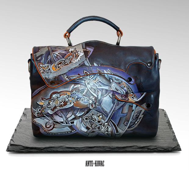 Такие сумки ты видишь впервые!. Изображение № 5.