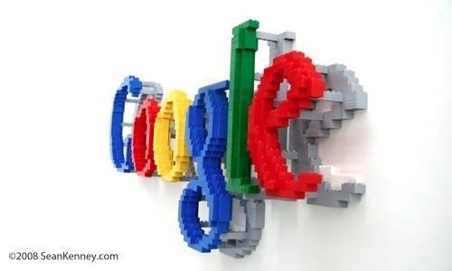 Изображение 40. Lego art: Люди, продолжающие играть.. Изображение № 40.