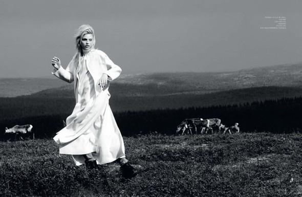 Две фотосессии от Андрея Пежича. Изображение № 11.