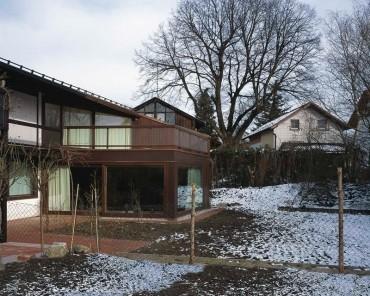 Архитектор: Muck Petzet. Изображение № 11.
