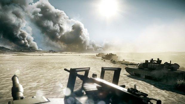Battlefield 3 для PC стала бесплатной до 3 июня. Изображение № 2.