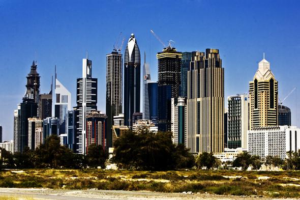 Изображение 29. United Arab Emirates.. Изображение № 29.