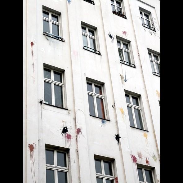 АРТПАРАД представляет: Берлинский дневник Лизы Шахно #4. Изображение № 23.