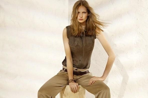 Лукбуки: Bershka, Urban Outfitters, Zara и другие. Изображение № 42.