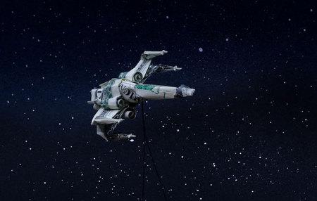 Звездные воины избаксов. Изображение № 7.