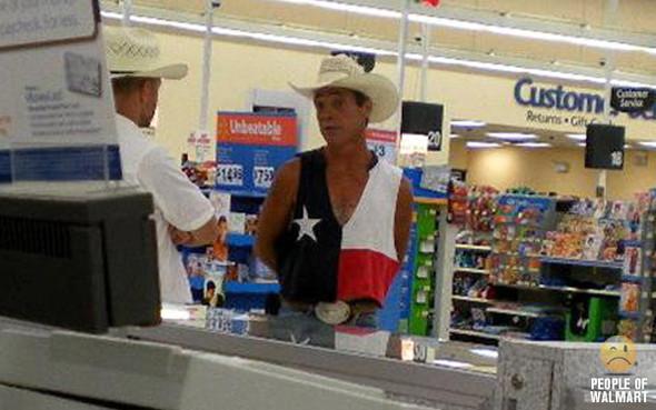 Покупатели Walmart илисмех дослез!. Изображение № 48.