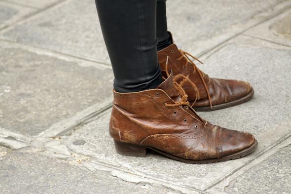 Изображение 17. Детали: Мужская неделя моды в Париже.. Изображение № 17.
