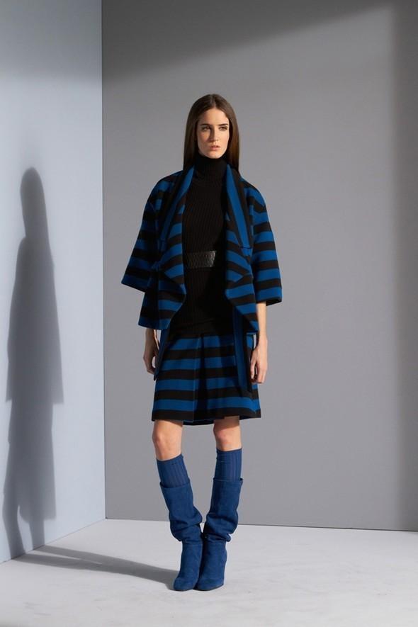 Лукбуки: Diane von Furstenberg, Calvin Klein, Suzuki Takayuki. Изображение № 21.