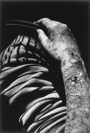 "Shomei Tomatsu ""Postwar photography"". Изображение № 3."