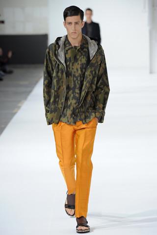 Неделя мужской моды в Париже: День 2. Изображение № 15.