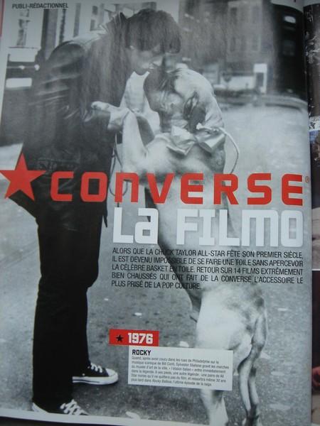 Converse LaFilmo. Изображение № 2.