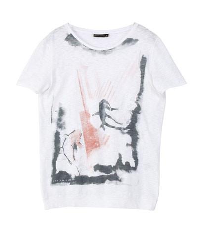 Про любимые футболки. Изображение № 12.