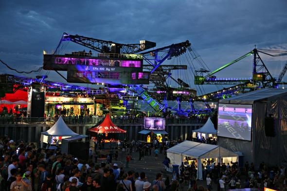Фестиваль MELT! 2011. Изображение № 44.