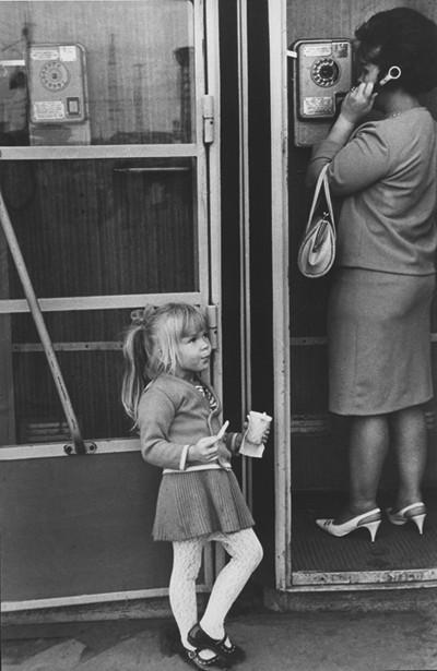 Советская фотография. Н. Свиридова и Д. Воздвиженский. Изображение № 11.