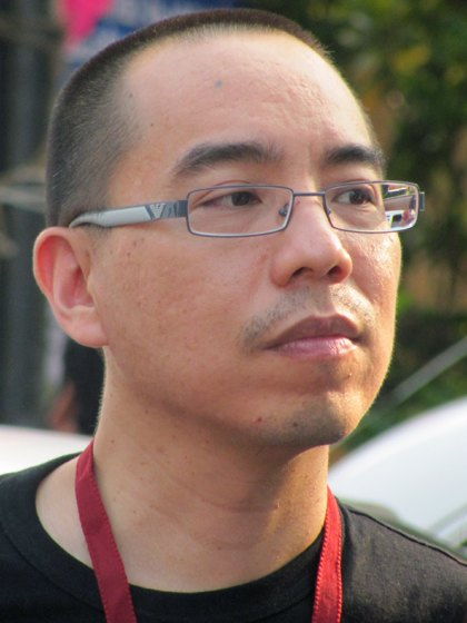 Апичатпонг Верасетакун (фото: Thachan.makan @ WikiCommons). Изображение № 1.