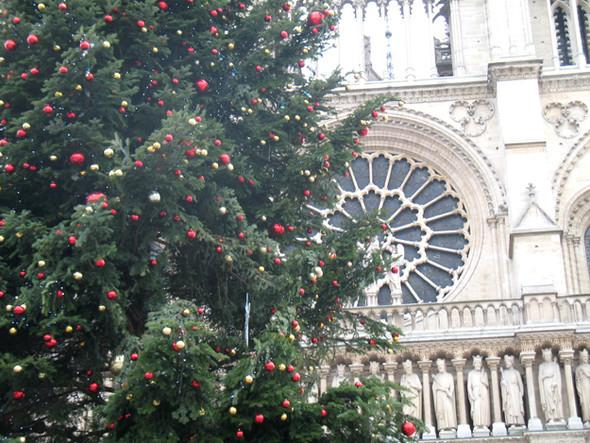 Париж Рождественский. Изображение № 69.