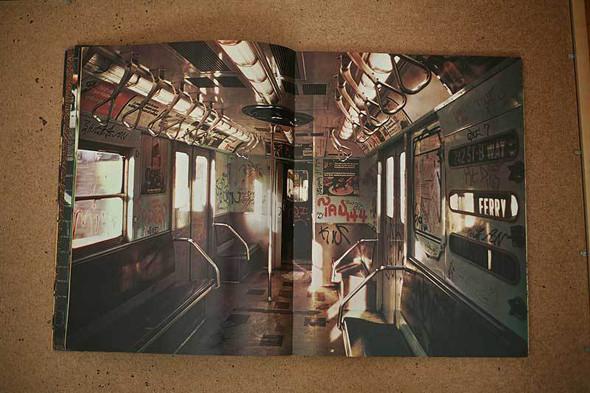 Не ждали: 8 альбомов о стрит-арте. Изображение № 57.