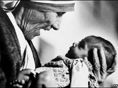 Мать Тереза. Изображение № 4.