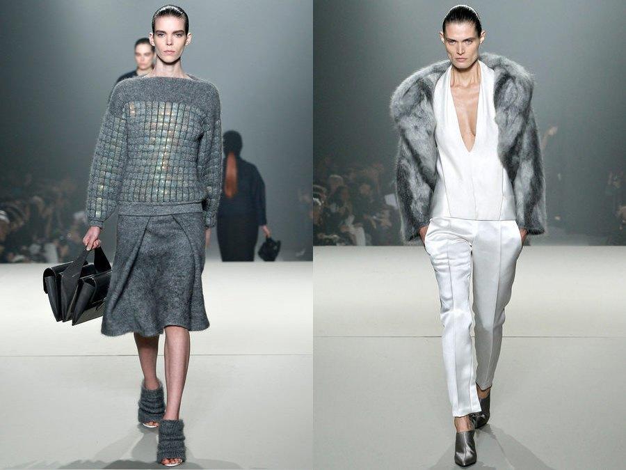 Неделя моды в Нью-Йорке: Первые показы. Изображение № 19.